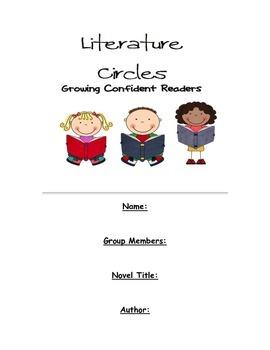 Bridge to Terabithia Literature Circle Unit Plan