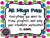 AR MEGA PACK ~ Bright Pink, Green & Blue Theme