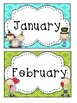 Classroom Decor Packet for Elementary