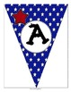 Bright Year Bunting Banner