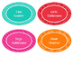 Brights Decor: Class Jobs Header & Editable Job Labels