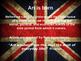 British Literary Periods