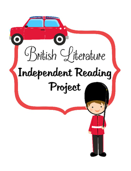 British Literature Independent Reading Project