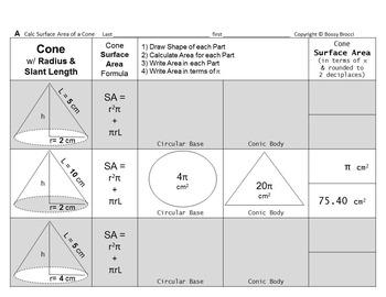 Brocci Bundles: Surface Area BIG Bundle (17 L, 64 WS, 429 P)