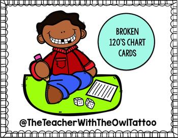 Broken 120's Chart