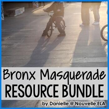 Bronx Masquerade Bundle