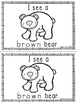 Brown Bear - Color Book Bundle
