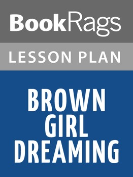 Brown Girl Dreaming Lesson Plans