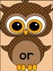 Brown Owl Fry List 2 From 1st 100  Sight Word Flashcards a
