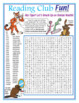 """Brushing Up on Teeth"" Dental Health 2-Page Activity Set a"