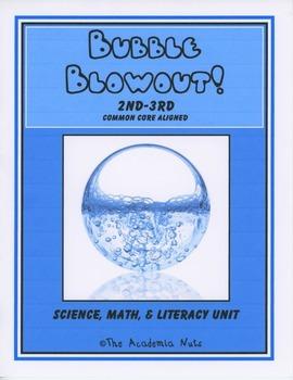 Bubble Blowout!