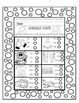 Bubble Pop! Blends and Digraphs Practice Packet