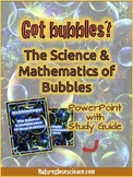 Bubbleology: The Science & Mathematics Of Soap Bubbles