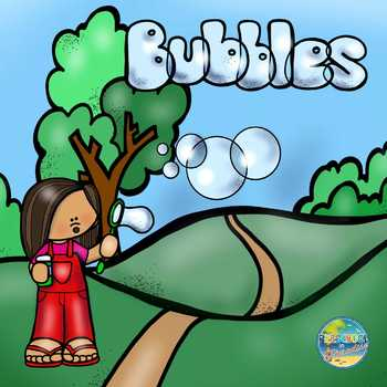 Sorting Activities--Bubbles