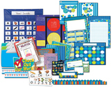 Bubbly Blues Beginning Teacher Starter Kit SALE 22% OFF 144719