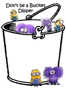 Bucket Dipper