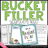 Bucket Filler Starter Kit