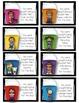 Bucket filler reward cards - special classroom jobs