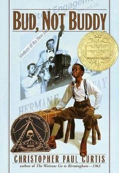 Bud, Not Buddy Quiz & Test Bundle