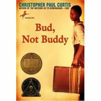Bud, Not Buddy Study Guide, Key, and Test
