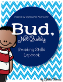 Bud, Not Buddy Lapbook