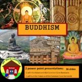 Ancient India: Buddhism PowerPoint Presentation