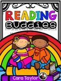 Buddy Reading Activities