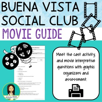 Buena Vista Social Club Documentary, Meet the Cast and Mov