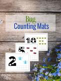 Bug Counting Mats
