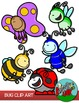 Bug / Insect Themed Clip Art