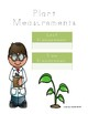 Bug and Plant Scientists: Butterfly Life Cycle, Letters, Numbers