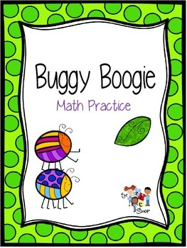 Buggy Boogie: Double Digits