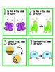 Buggy Geometry - Symmetry - Slides, Flips, Turns - Math Center