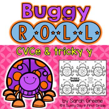 Buggy Roll {CVCe}