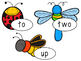 Buggy About Sight Word - Pre-primer
