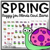 Buggy for BLENDS: A spring fluency game