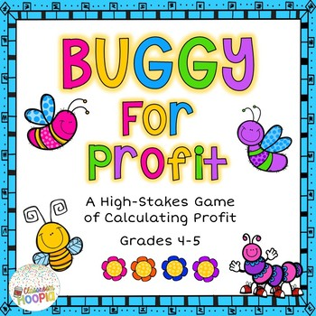 Buggy for Profit Game