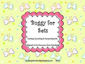 Buggy for Sets