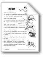 Bugs/¡Bichos!