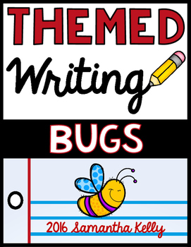 Bugs Writing