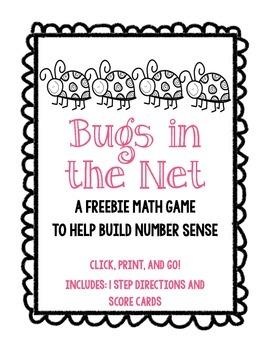 Bugs in the Net