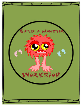 Build A Monster Genetics Project