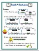 Build-A-Sentence-Cards to Aide in Grammar and Writing with