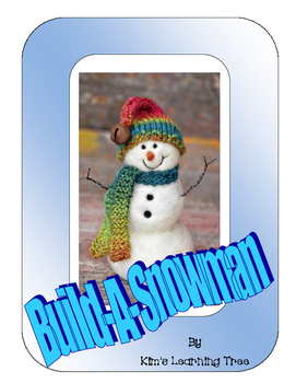 Build A Snowman With Me