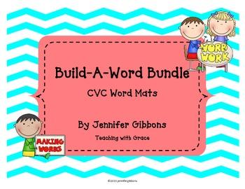 Build-A-Word Bundle