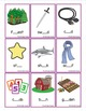 Build It -Write It Cookie Sheet Activities Set 2