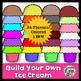 Ice Cream Clip Art