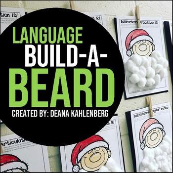 Build-a-Beard {Language}