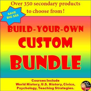 Build a Bundle for Deneisha Adams