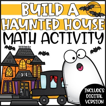 Build a Haunted House - A Mini-Math Project (Money)